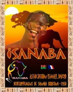 Affiche Isanaba